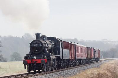 2011 East Lancs Railway