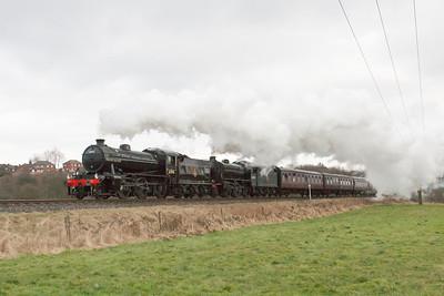 2013 East Lancs Railway