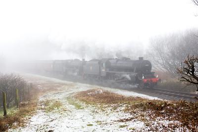 2015 East Lancs Railway