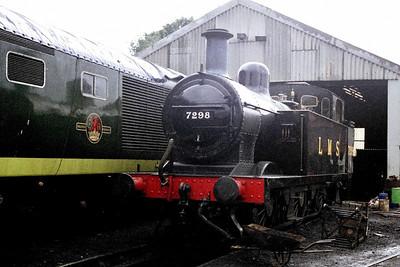1988-08-20 East Lancs Railway