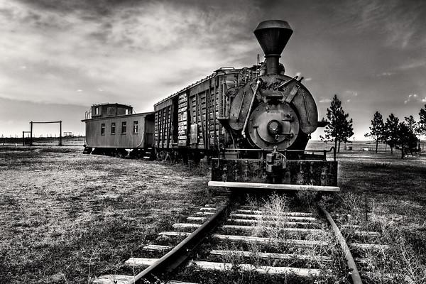 1880 Town, South Dakota