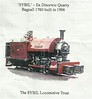 Leaflet of the SYBIL Loco Trust