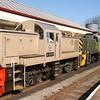 9537 & 9531 <br /> <br /> sit in platform at Ramsbottom