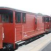 The other two  Brake Vans in the train