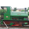 """0-4-0 saddle tank <br /> <br /> built in 1941<br /> <br />  by Peckett and Sons of Bristol<br /> <br /> History of this Loco below <br /> <br /> <a href=""""http://www.lavender-line.co.uk/Locomotives_stock/Teddy.htm"""">http://www.lavender-line.co.uk/Locomotives_stock/Teddy.htm</a>"""