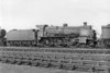 18th Sep 64: 31632 stands in Westbury shed yard