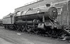 Mid 1962:  4701 fully coaled but not in steam at Old Oak Common