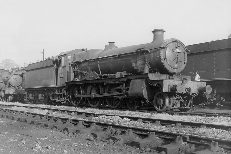 Aug 1964:  6816 Frankton Grange