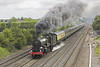 4th Jun 05:  6024, 1Z96, Victoria - Weymouth   Breadcroft Lane  Maidenhead