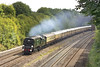 20th Aug 05:  34067 Tangmere, 1Z82, VSOE Victoria-Oxford