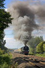 8th Sep 05:  34067 Tangmere, 1Z83, VSOE 'Northern Belle'