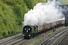 7th May 05: 34067 Tangmere, 1Z82, VSOE Victoria-Oxford