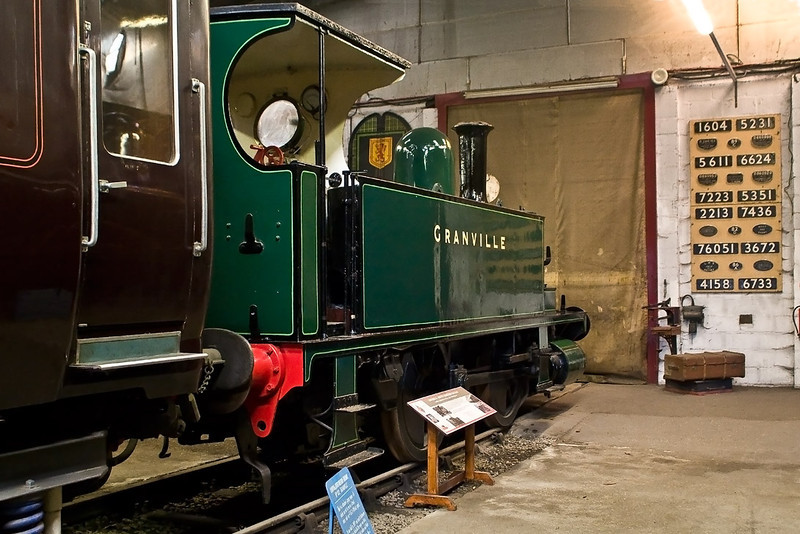 30th Sep 06:  London & South Western Class B4