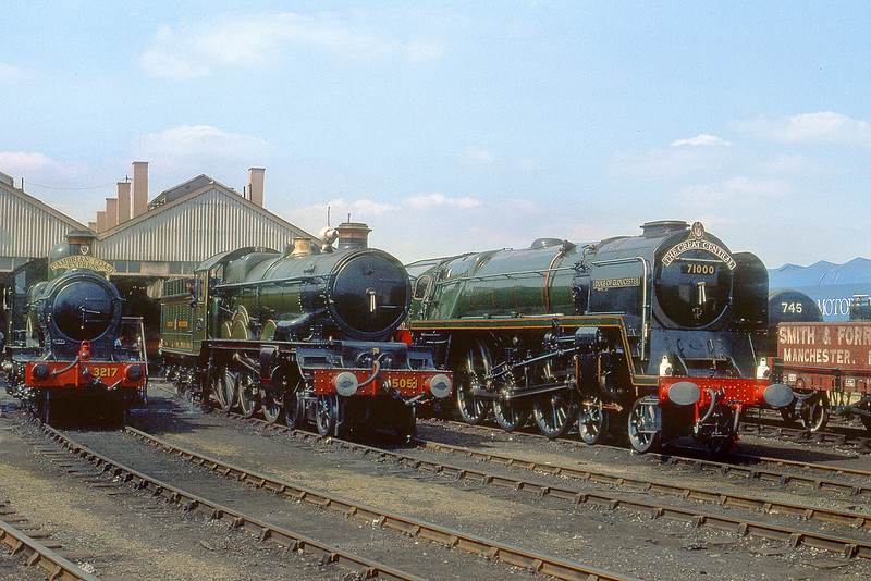 29th May 89: The Didcot lineup