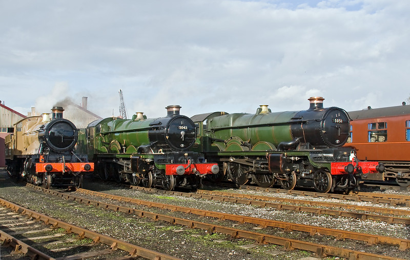 8th Nov 08:  Two new ones 5322 & 5043