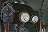 30th Oct 11:  Railmotor Vacuum Gauge
