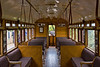 30th Oct 11:  The trailing saloon in Railmotor 93