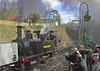 5th Mar 06:  Shunting at Arlesford