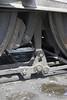 6th Mar 05:  Bullied brake gear