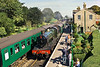 21st Sep 08: 4936 draws into Ropley