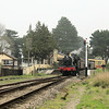 7820 Dinmore Manor - 30742 Charters - GWSR (April 2014)