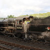 42968 LMS Stanier Mogul - Severn Valley Railway (September 2012)