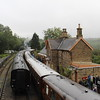 Highley Station - Severn Valley Railway (September 2012)