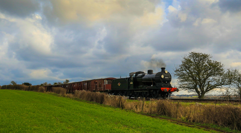 ??? - Mid Hants (Watercress Line) Spring Gala (February 2016)