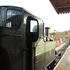 1450 GWR 1400 Class - South Devon Railway Spring Gala (February 2016)