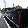 564 Great Eastern Railway GER Y14 Class - Severn Valley Railway (September 2017)