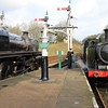473 SR E4 Class -The Bluebell Railway (February 2016)