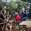 Steering the Plough