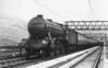 61910 near Woodhead May 1954 Gresley K3