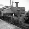1612 Radyr c1960's Hawksworth 1600 class
