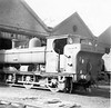 5745 Severn Tunnel Shed c1960's Collett 5700 class