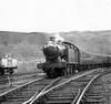 6643 Dowlais Cae Harris Swansea Railway Circle The Rambling 56 Rail Tour 31st July 1965 Collett 5600 class (2)