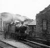 6643 Dowlais Cae Harris Swansea Railway Circle The Rambling 56 Rail Tour 31st July 1965 Collett 5600 class (3)