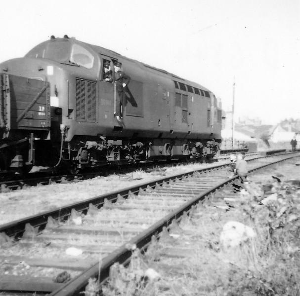 D6844 Dowlais Central C1960 (2)