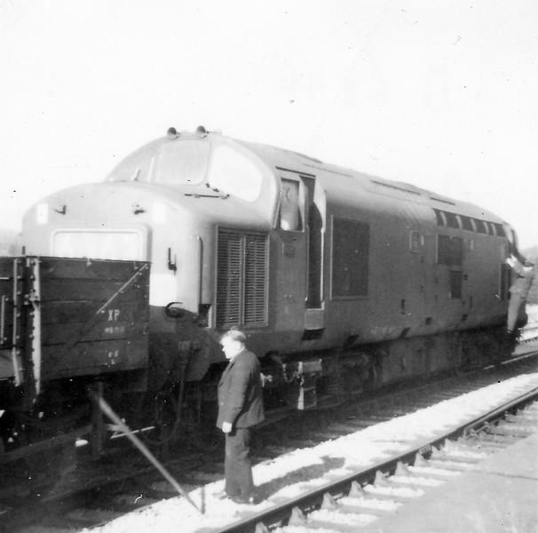 D6844 Ponsticil Jct c1960