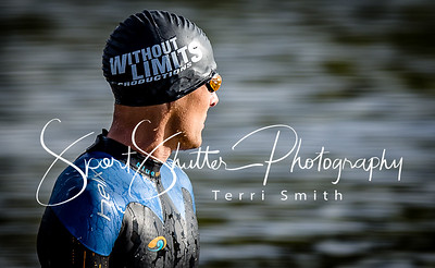 STEAMBOAT LAKE SPRINT TRIATHLON