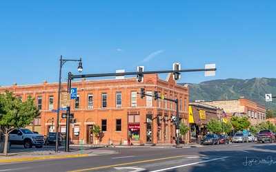 Downtown - Steamboat Springs