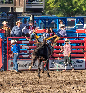 Rodeoin'  for a living is not for the faint of heart!!!!!