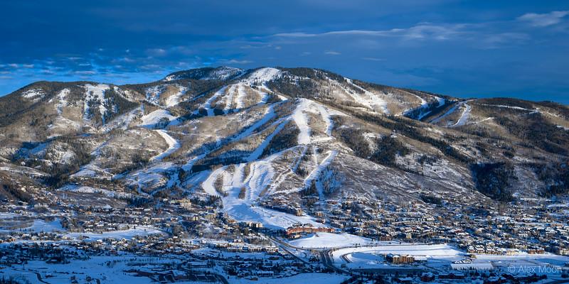 Skier's Paradise