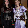 Steampunk and Rapunzel