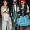 Princess Leia Organa, Tin Man, and Dorothy Gale