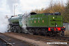071111-011     Gresley V2 2-6-2 no 4771 Green Arrow. This was the doyen of the class and was built at Doncaster, being released to traffic in June 1936.