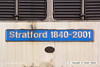 121014-004     Nameplate of class 31 no. 31271 Stratford 1840 - 2001.