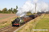 121006-015     LNER (GNR) N2 0-6-2T no. 1744 passing Woodthorpe with the 10.30 Loughborough - Leicester North.