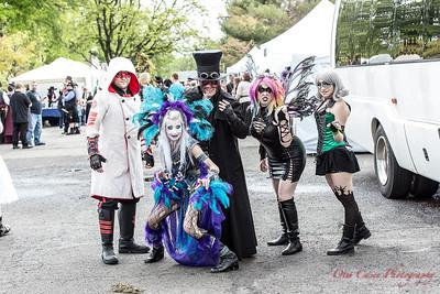 Steampunk World's Fair 2017 Saturday Gallery II