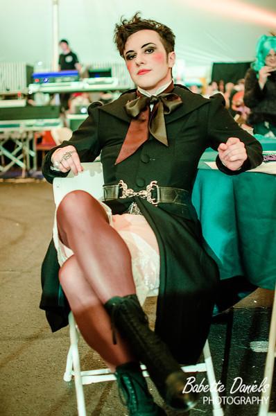 Photos from THE STEAMPUNK WORLD'S FAIR 2013 © 2010 - 2013 Babette Daniels